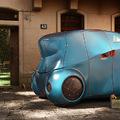 Mobuno, a közösségi autózás jövője