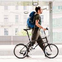 Vello az első öntöltő, összecsukható, elektromos kerékpár