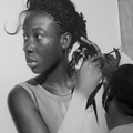 Több mint realizmus, Arinze Stanley portréi