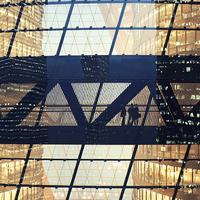 Pekingben épül a világ legnagyobb átriuma