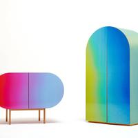 Színváltó bútorok