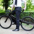 Ecce cycles szakított a szokásos kerékpár vázzal.
