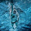 Erő a víz alatt