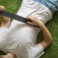 NOMAD, az utazók gitárja