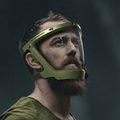 D-Mask, az okos búvármaszk