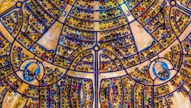 Google Earth a művészetben