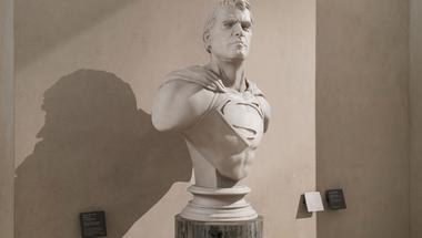 Kőkemény szuperhősök