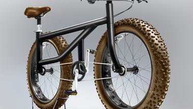 """""""VELOCIPÉDIA"""": Kerékpárok, ahogy a képzeletünkben léteznek."""