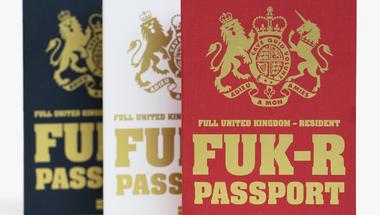 A legjobb Brexit útlevél tervek