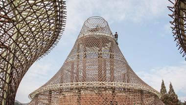 Bambusz Biennálé