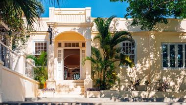 A legendás Hemingway villa