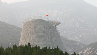 Ahol a Shaolin szerzetesek repülnek