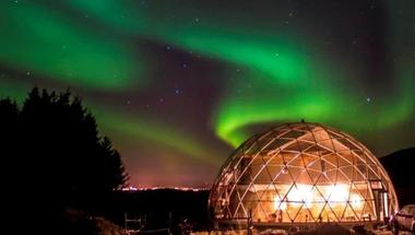 Varázslatos otthon Észak-Norvégiában