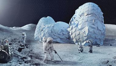 MOONTOPIA, jövőnk a Holdon