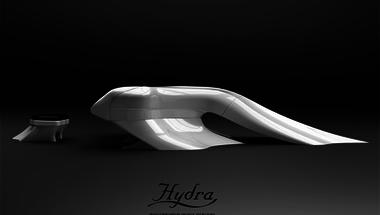 Hydra zongora