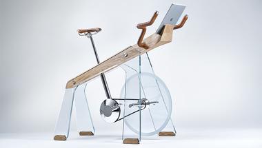 Freeride - szobakerékpár újragondolva