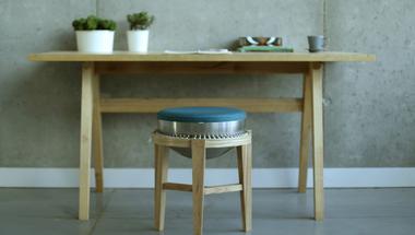 Ovini, egyensúly szék