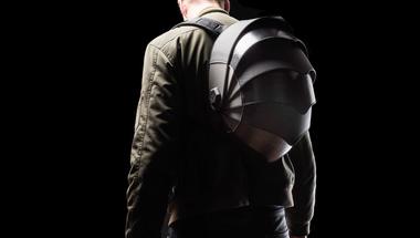 Pangolin, a tatu hátizsák