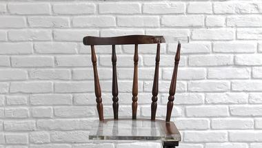 Régi székek új élete