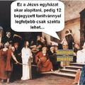 Betilthatja a kormány a Hit gyülekezetét és a Jehova Tanúit is?