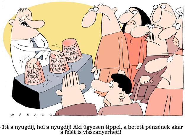Az Orbán-kormány egyik legfontosabb célkitűzése már 2010 óta, hogy a nyugdíjak reálértékét megőrizzék