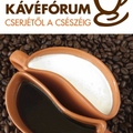 Kreatív kávéfórum