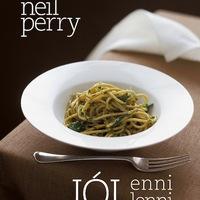 Neil Perry: Jól enni, jól lenni - könyvajánló
