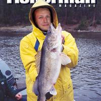 Az év horgásza