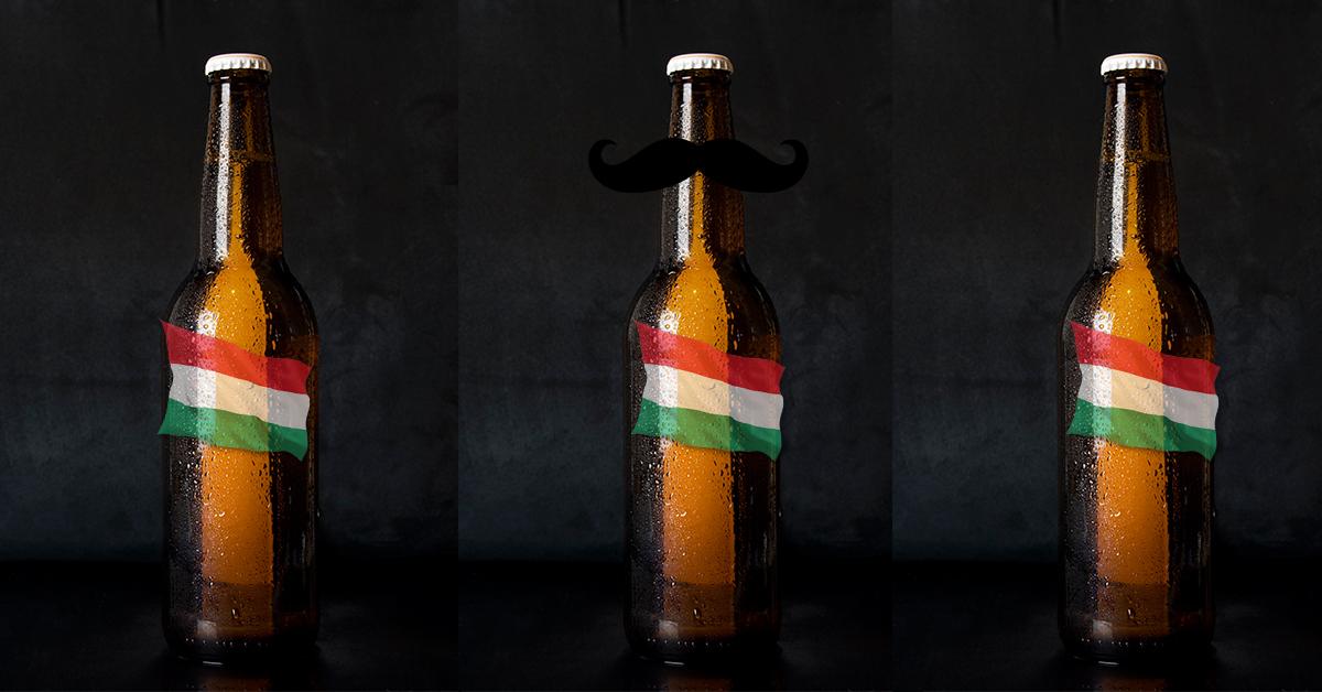 Borsod Brewery Mail: Minden, Ami Sör