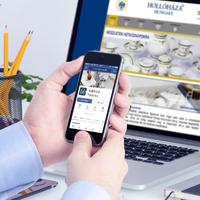Megújul a Hollóházi Porcelán PR és marketing kommunikációja