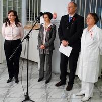 Több mint 30 - Összefogás az AIDS ellenes Világnapon