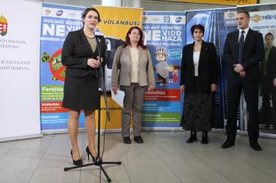 Elindult a 2015-ös influenza ellenes kampány