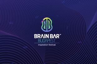 Nyáron itt a Brain Bar Budapest!