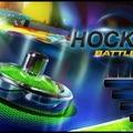 Hockey Battle