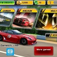 GT Racing HD