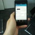 Blackberry L-széria és egy 9700