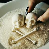 A cukor mint drog?! Te függő vagy?