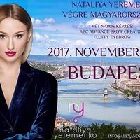 Magyarországra jön a sminktetováló világsztár