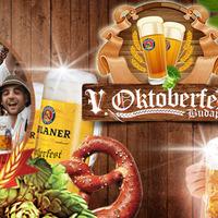 Idén dupláz Magyarországon az Oktoberfest