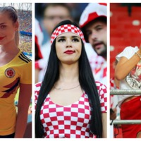 A világbajnokság legdögösebb szurkolói