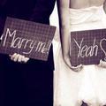 Ha az alábbi kérdésekre nem tudtok válaszolni, akkor még  el kell napolnotok az esküvőt!