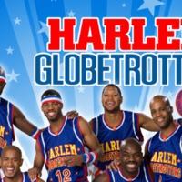 Harlem Globetrotters, show a pályán!