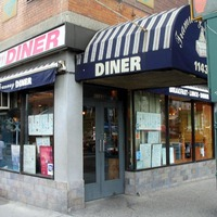 Tramway Diner - I