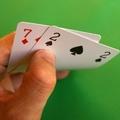 Mit tegyünk, ha a pókerben nem jön a lap?