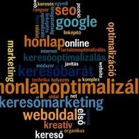 Linképítés és weblap optimalizálás