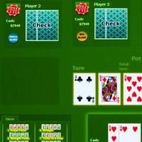 Pókerjátékszerver