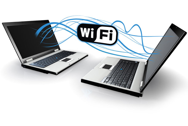 laptop wifi kartya