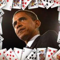 Bluefirepoker vs. Obama