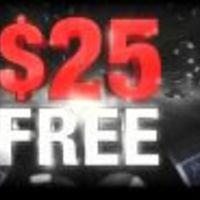 A Full Tilt ismét $25 ingyen póker pénzt kínál limitált ideig