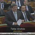 Új netadó-verzió! Tállai államtitkár értelmez